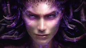 Test Starcraft 2: Soap-Königin in galaktischer Zerg-Schlacht