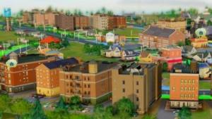 Sim City: Onlinezwang und Stadtgrenzen per Mod ausgehebelt