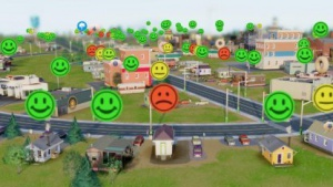Maxis: Sim City ist ein MMO