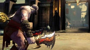 Statt Uncut: Bericht über Schnitt in God of War Ascension