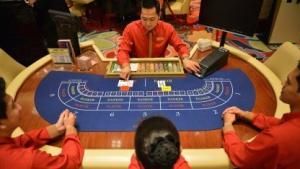 Glücksspiel: Kasinobetrug mit Kamerahack