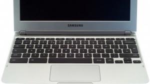 Samsungs Chromebook mit ARM-Prozessor konnte im Test nicht überzeugen.