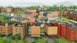 Maxis: Erstes großes Update für Sim City kommt