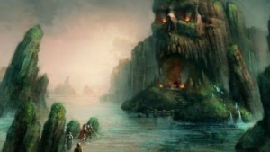 Artwork von Shroud of the Avatar