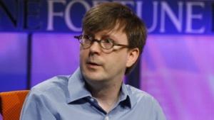 Kevin Lynch im Jahr 2009