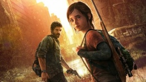 Artwork von The Last of Us