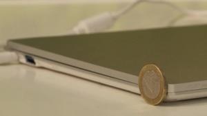 Acers dünne Ultrabookserie gibt es nun auch für Geschäftskunden.