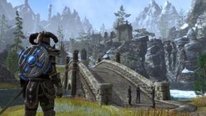 The Elder Scrolls Online: Ich-Sicht ohne Einschränkungen