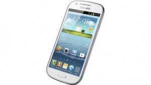 Samsung Galaxy Express: 4,5-Zoll-Smartphone mit Jelly Bean und LTE für 380 Euro