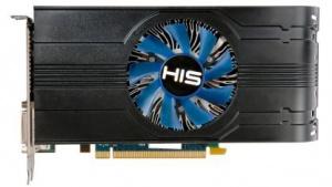 Die Radeon HD 7790 kommt der 7770 im Referenzdesign am nächsten.