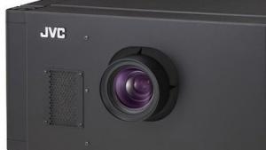 JVC: Projektor mit 8K-Auflösung für über 200.000 Euro