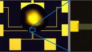 Halbleiter: IBM schaltet mit Nanolitern