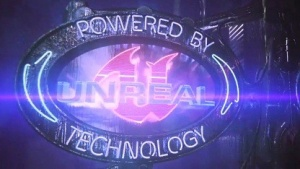 Logo der Unreal Engine 3