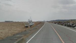 Fukushima: Street View zeigt japanische Geisterstadt