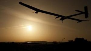 Solar Impulse: Mit Sonnenenergie über die Golden-Gate-Brücke