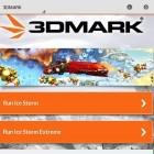 Benchmark im Test: Fertiger 3DMark fordert Android-Geräte