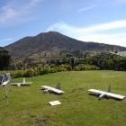 Drohne: Nasa fliegt in aktiven Vulkan