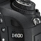 Nikon: D600 gibt Livebild über HDMI im Vollformat aus
