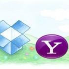 Webmailer: Yahoo integriert Dropbox