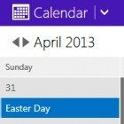 Outlook.com: Microsoft startet Webkalender im Windows-8-Look