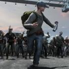 MMOG offline: Zombiespiel The War Z gehackt