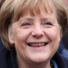 Videochat: Bundeskanzlerin entdeckt Google+-Hangouts für sich