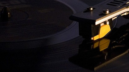 Amazon rippt Schallplatten für seine Kunden.