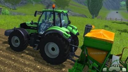 Landwirtschafts-Simulator 2013 (PC-Version)