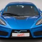Detroit Electric SP01: Neuer Elektrosportwagen unter US-Traditionsmarke