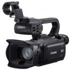 Canon: Camcorder mit Infrarotlampe im abnehmbaren Handgriff