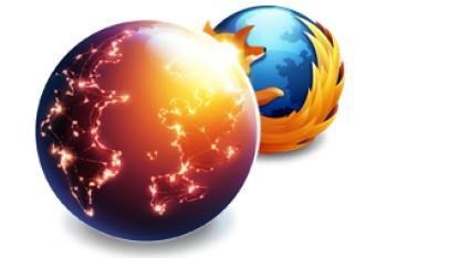 Firefox 21 Beta steht zum Download bereit.
