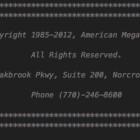 AMI: Sourcecode von UEFI-Firmware samt privatem Schlüssel im Netz