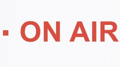 Google+-Hangouts gehen on air.