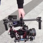 Freefly MoVI M10: Steadycam-Ersatz gleicht Bewegungen motorgesteuert aus