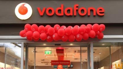 Vodafone baut Websessions um.