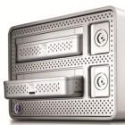 G-Technology: Thunderbolt-Dock für externe Festplatten