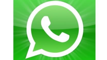 Instant-Messaging: Whatsapp dementiert Verhandlungen mit Google