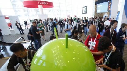 """Nokia, Microsoft, Oracle: """"Google bevorzugt mit Android eigene Apps"""""""