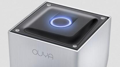 Die Android-Konsole Ouya