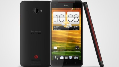 Das erste Butterfly-Modell von HTC erscheint jetzt in einer verbesserten Version.