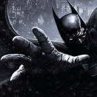 Batman Arkham Origins: Die Geburt des Dunklen Ritters