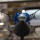 Bionicopter: Festo lässt eine künstliche Libelle fliegen