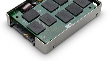 Erste Muster von HGSTs SSD mit SAS12-Schnittstelle