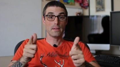 Josh Sawyer, Project Director von Project Eternity