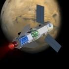 Raumfahrt: Mit Kernfusion in drei Monaten zum Mars