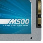 M500: Crucials Terabyte-SSD ist kaum lieferbar
