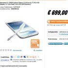 Galaxy Mega 6.3: Samsungs 6,3-Zoll-Smartphone bei Händler gelistet