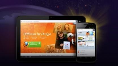 Firefox 22 Aurora veröffentlicht