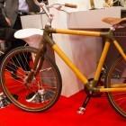 Nawaro: Ein Fahrrad aus heimischem Anbau
