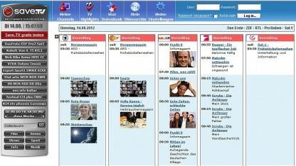 Bundesgerichtshof: RTL und Sat.1 müssen Online-Videorekorder-Lizenz prüfen